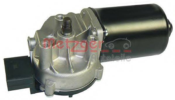 METZGER 2190541 Моторчик стеклоочистителя