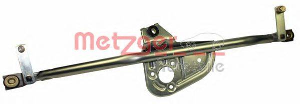 METZGER 2190177 Система очистки окон