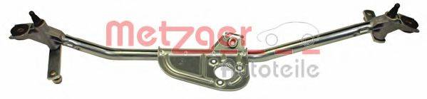 METZGER 2190178 Система очистки окон