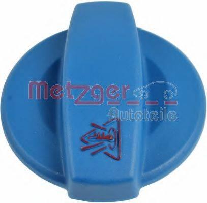 METZGER 2140099 Крышка расширительного бачка