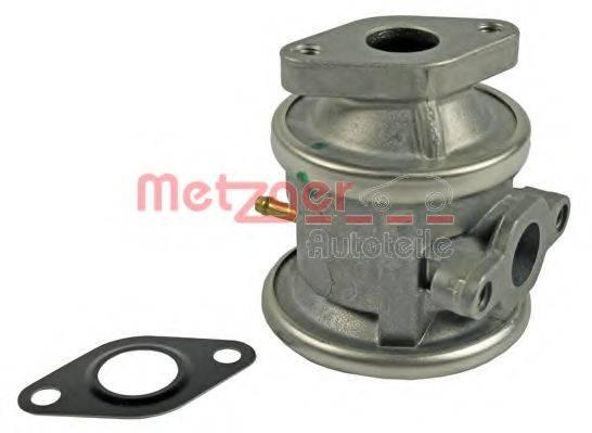 METZGER 0892229 Клапан, насосная система дополнительного воздуха