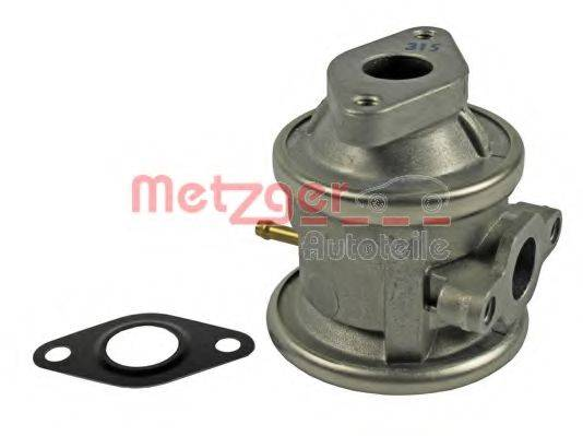 METZGER 0892230 Клапан, насосная система дополнительного воздуха